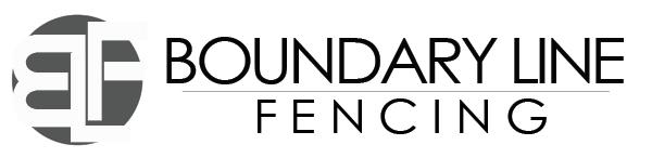 Boundary Line Fencing