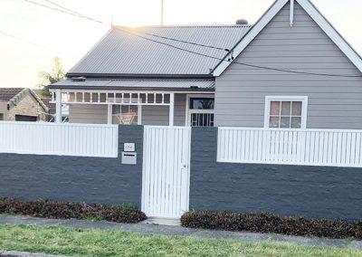 Cottage using Aluminium
